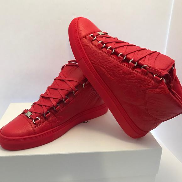 Balenciaga Shoes | Balenciaga Arena